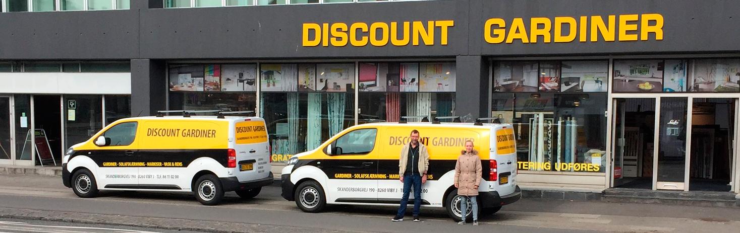 discount gardiner Alt indenfor gardiner og solafskærmning | Discount Gardiner discount gardiner