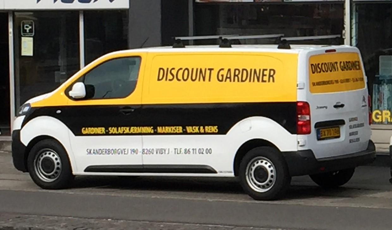 discount gardiner Om Discount Gardiner   Mange års erfaring indenfor gardiner og  discount gardiner